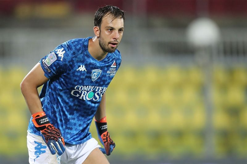 Empoli have a strong side