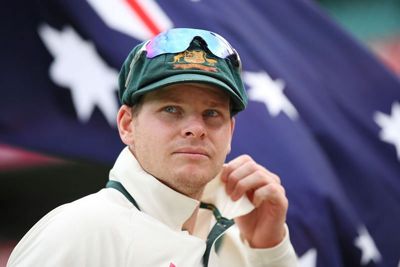 Steve Smith returned to form recently