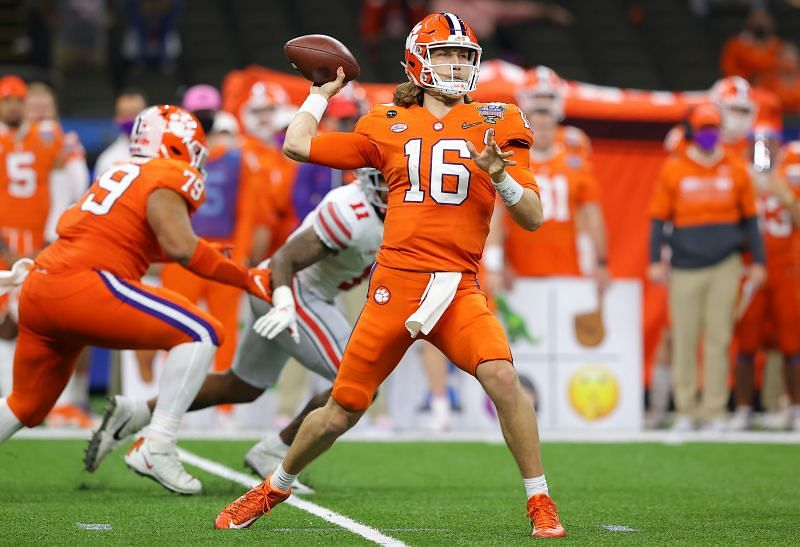 CFP Semifinal at the Allstate Sugar Bowl - Clemson v Ohio State