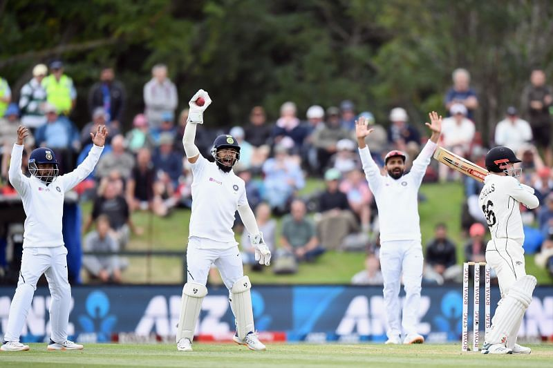 Team India was not at its best against New Zealand