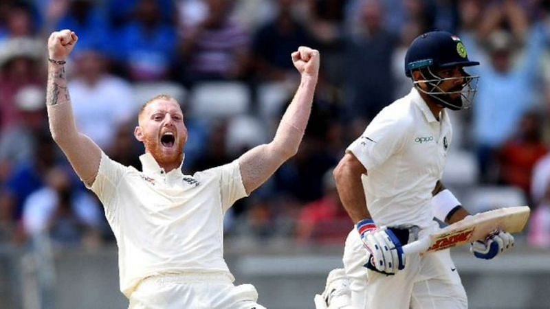 The England vs India series will begin on February 5