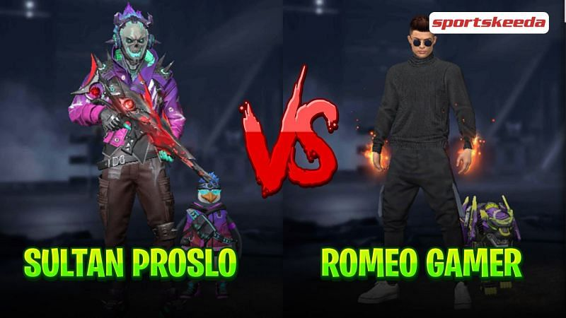 Sultan Proslo vs Romeo Gamer