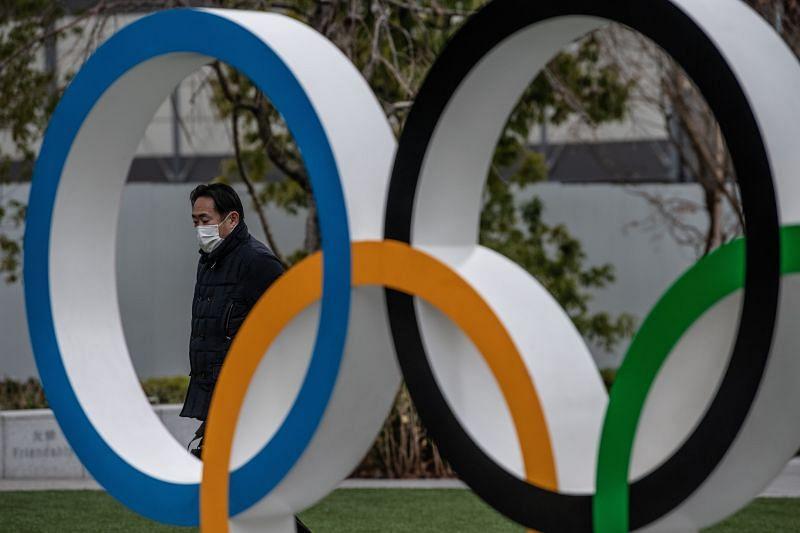 Concern Lingers Around Tokyo Olympics Amid Third Wave Of Coronavirus
