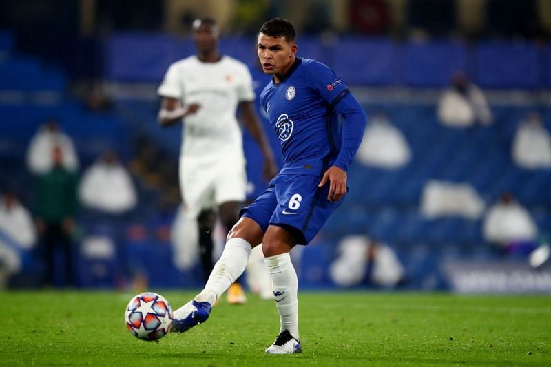 Thiago Silva has been a valuable addition to Chelsea