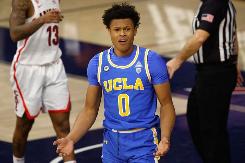 The UCLA Bruins and the California Golden Bears are scheduled to face off at the Haas Pavilion on Thursday night