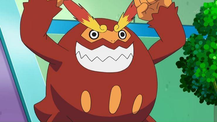 Imagen a través de The Pokemon Company / Pokemon Fandom