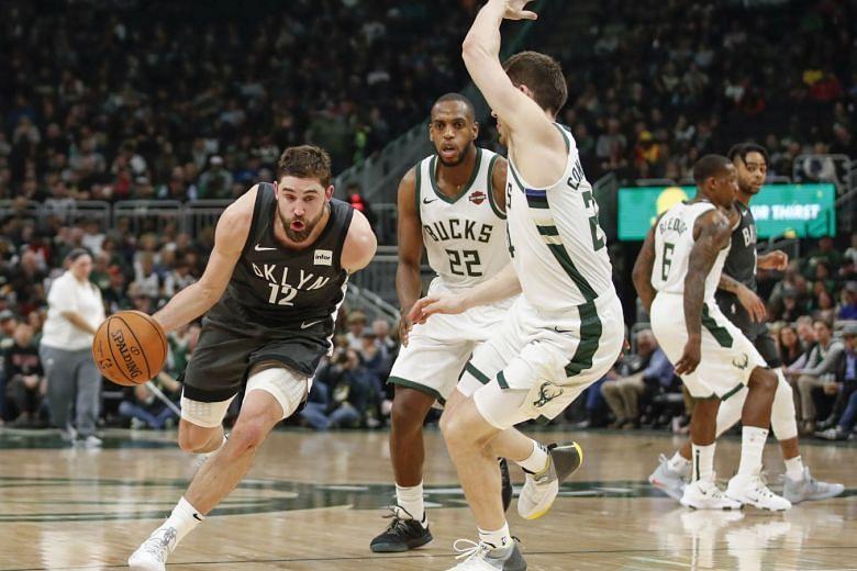 Milwaukee Bucks vs Brooklyn Nets Prediction: 3 key ...