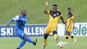 Kaizer Chiefs take on TTM this week. Image Source: Kaizer Chiefs