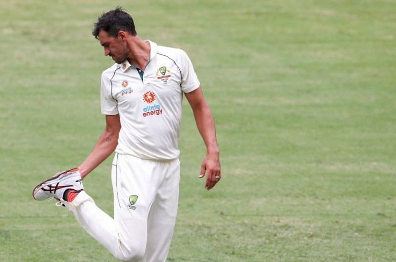 Steve Smith believes Mitchell Starc could play a vital role for the hosts on Day 5.
