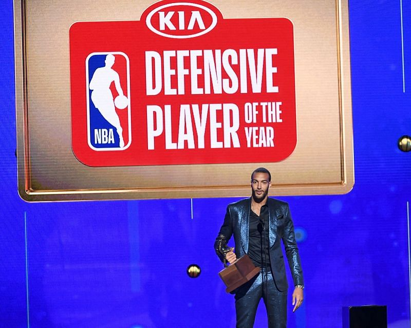 2019 NBA Awards Presented By Kia On TNT.