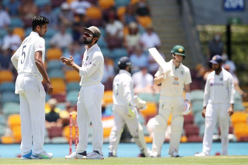 इंडिया vs ऑस्ट्रेलिया
