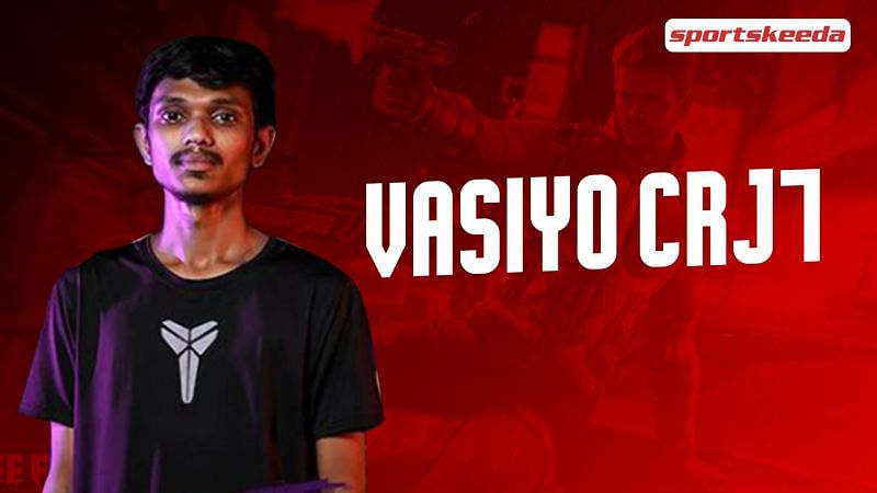 Vasiyo CRJ7 Exclusive Interview