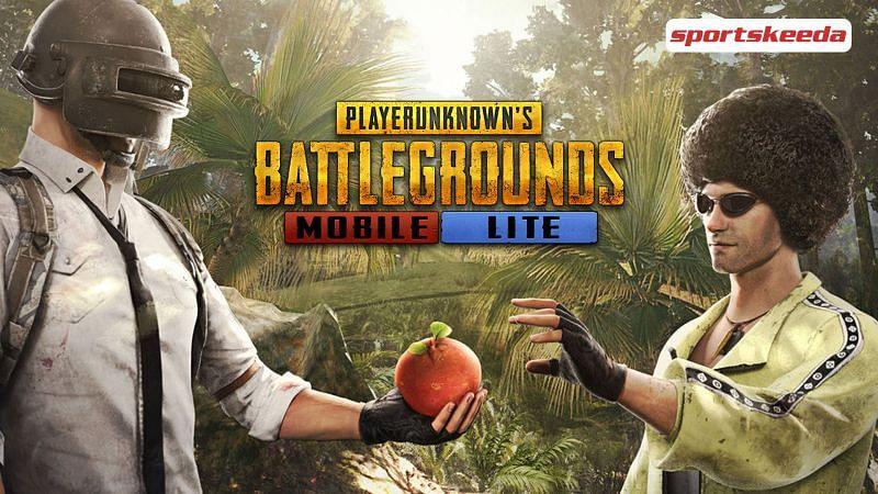 Games like PUBG Mobile Lite under 500 MB