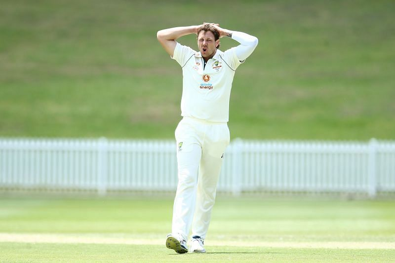 James Pattinson has represented Australia in 21 Test matches to date