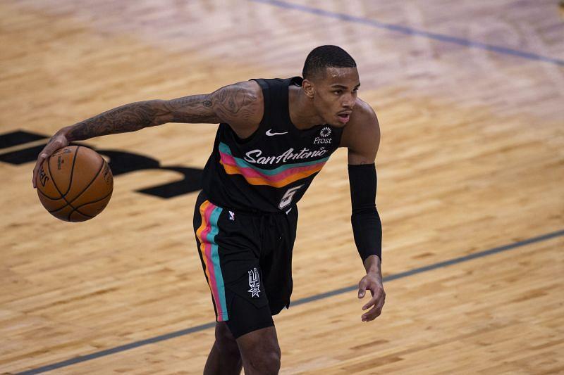San Antonio Spurs v Memphis Grizzlies.