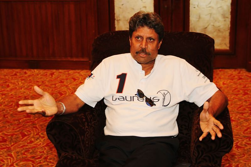 Kapil Dev is the greatest all-rounder India has ever produced