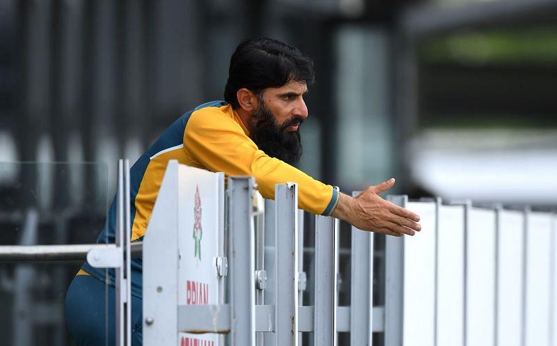 Shoaib Akhtar has claimed that head coach <a href=