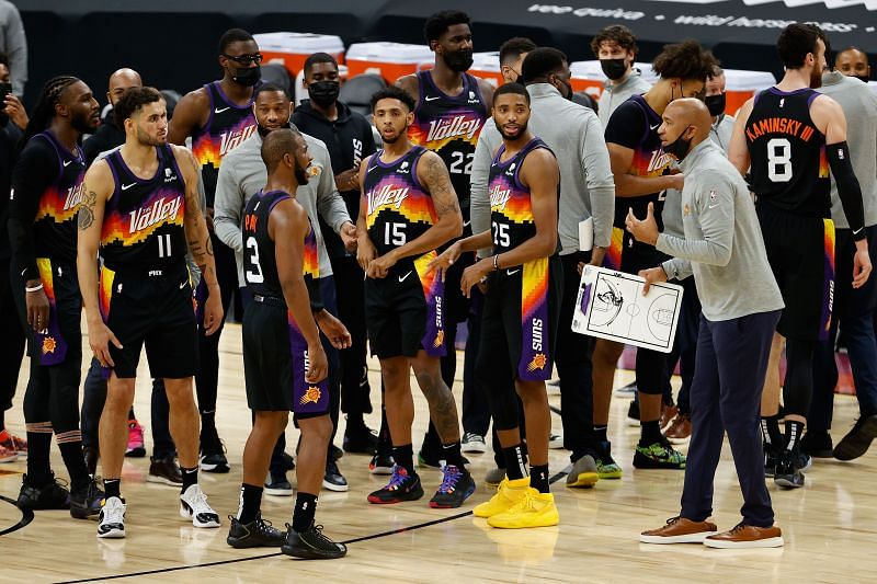 Can the Suns end their playoff drought this year?