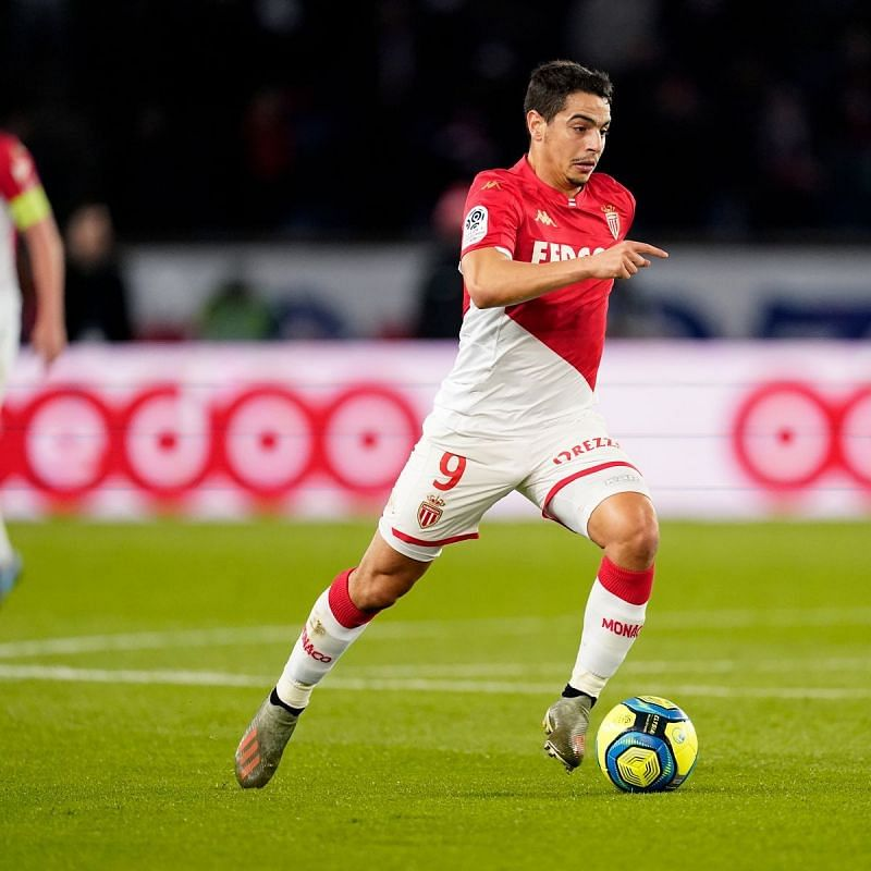 Wissam Ben Yedder has played a role in AS Monaco