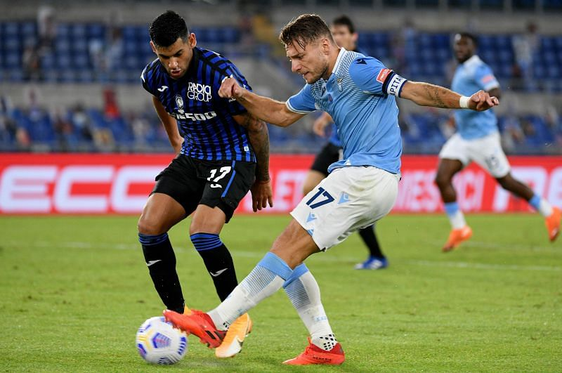Atalanta vs lazio betting tips ann bettinger