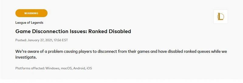 Screengrab via Riot Games - League of Legends
