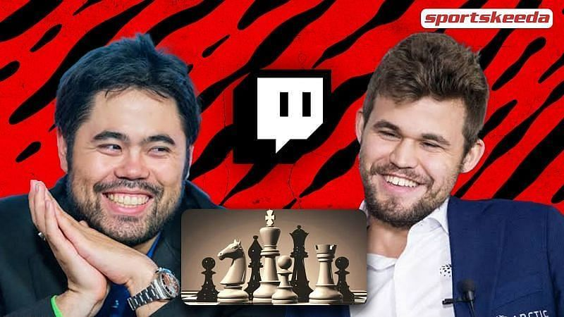 GMHikaru recently said that there is not a lot of difference between his and Magnus Carlsen