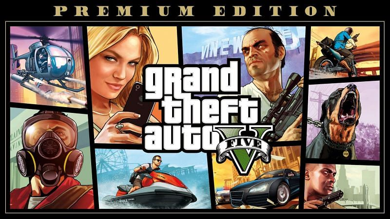 Many players go to GTA Online after playing GTA 5 (Image via Epic Games)