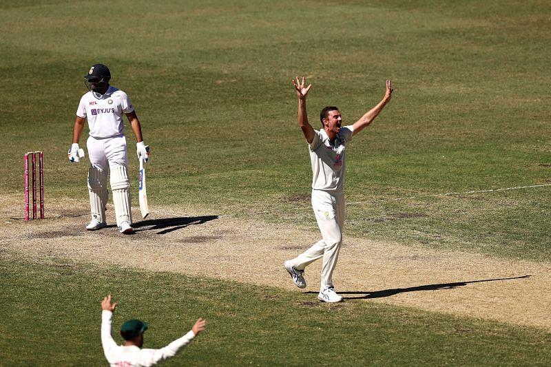 Australia vs India: 3rd Test: Day 4