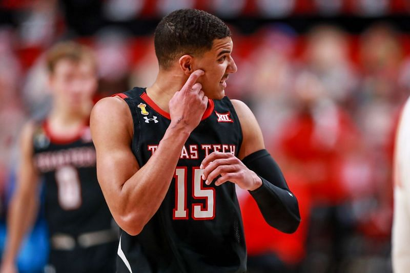 The Texas Tech Red Raiders have won four of their last six games