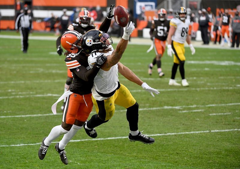 Pittsburgh steelers cleveland browns betting line binary options or forexworld