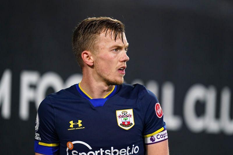 James Ward-Prowse is a talented midfielder