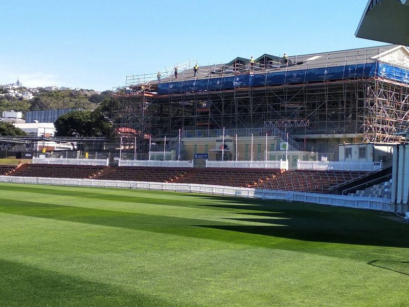 Basin Reserve (Wellington) - 2021 All You Need to Know BEFORE You Go (with  Photos) - Tripadvisor