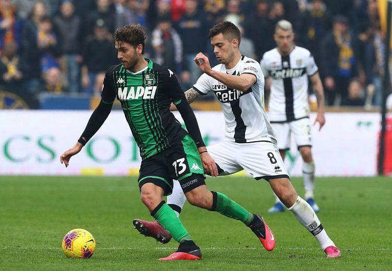 Parma vs Sassuolo: Prediction, Lineups, Team News, Betting Tips & Match Previews