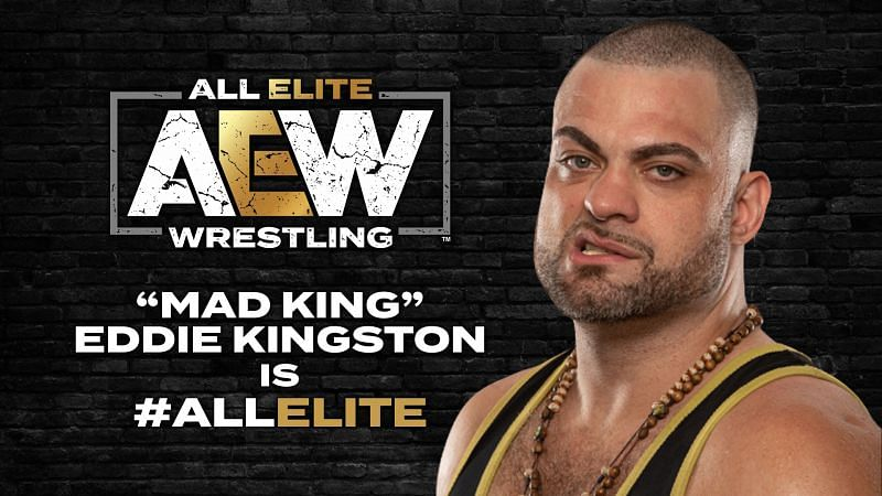Eddie Kingston admits to having offers from both WWE and AEW after his Dynamite match with Cody Rhodes.