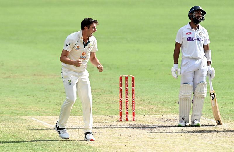 Cheteshwar Pujara was caught behind in five of the eight innings in the 2020-21 Border-Gavaskar Trophy