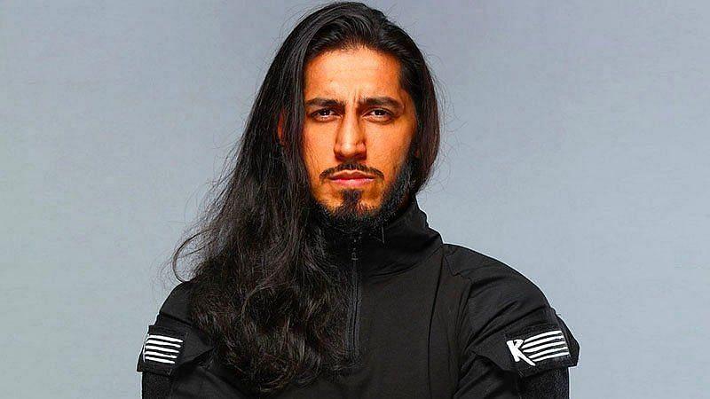 Mustafa Ali