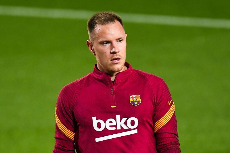 Marc-Andre ter Stegen is now regarded as one of the best goalkeepers across Europe