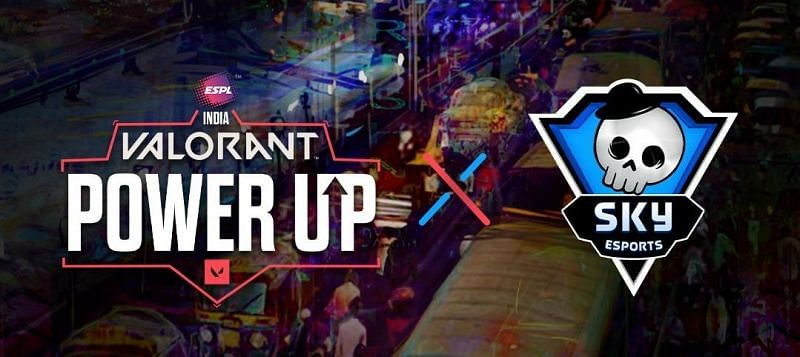 ESPL announces Skyesports as Production Partner for PowerUP India (Image via ESPL)