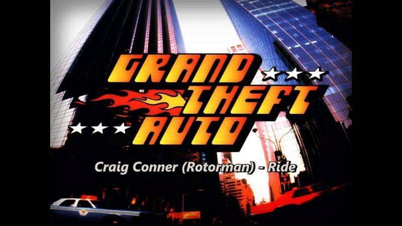 Grand Theft Auto (Image via Asphalt & Trouble | YouTube)