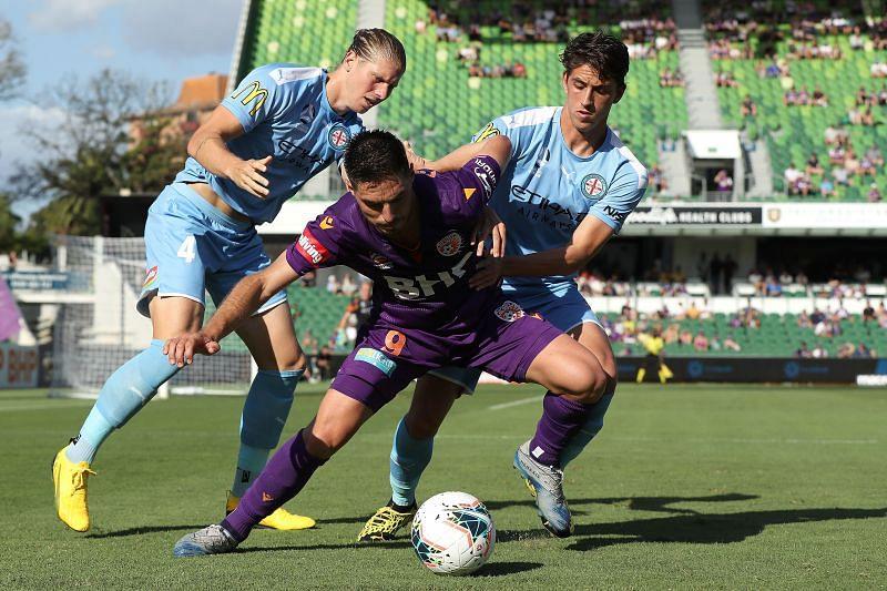 Perth glory vs melbourne city bettingexpert football merapi tool 1-3 2-4 betting system