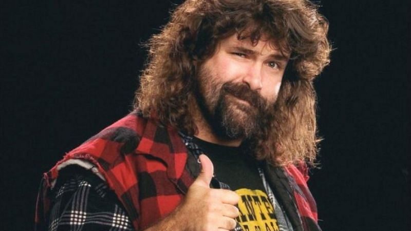 Former WWE Champion Mick Foley recently revealed that he had COVID-19. He has now provided a positive update.
