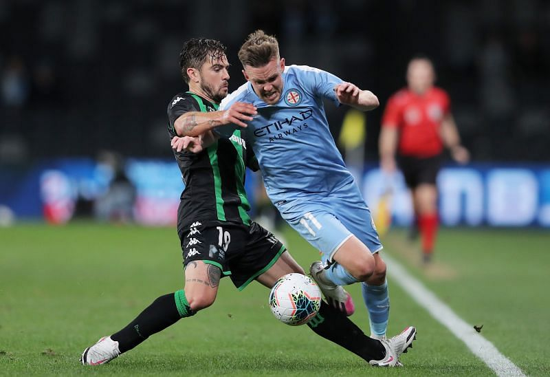Melbourne City take on Western United this weekend