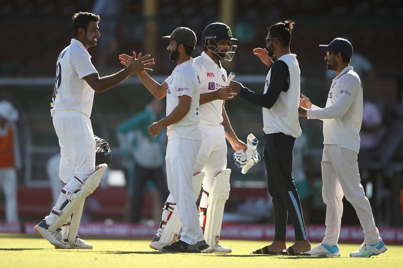Every ICC World Test Championship match involving the Indian cricket team produced a result