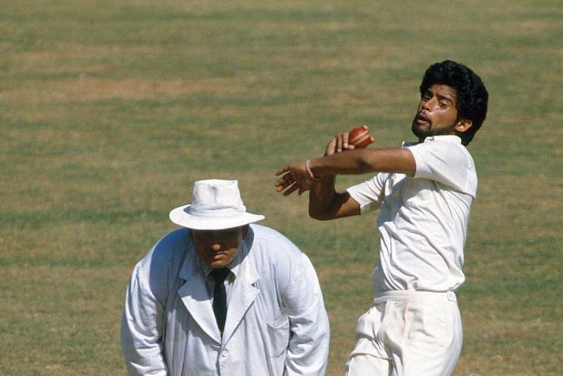 Chetan Sharma. Pic: ICC/ Twitter