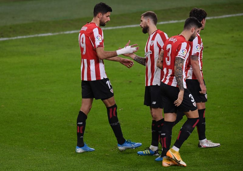 Athletic Club have struggled this season