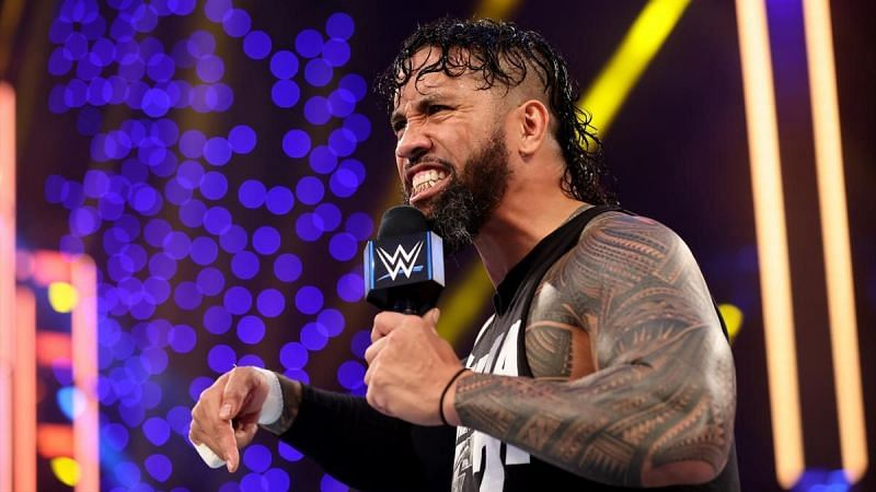 Kevin Owens could use Jey Uso