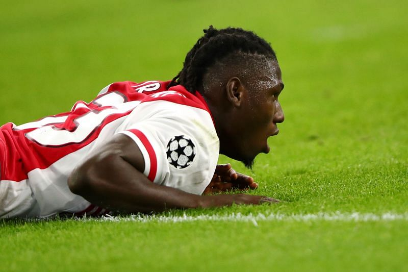 Lassina Traore is unavailable at the moment