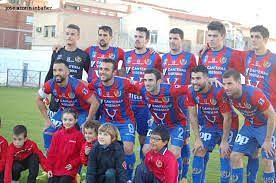 Yeclano have to be at their best. Image Source: Yeclano Deportivo