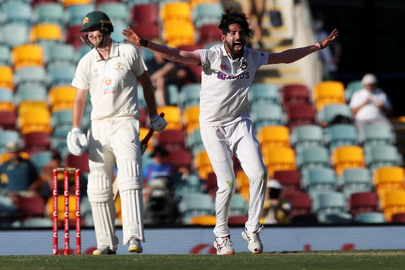 Australia v India: 4th Test: Day 1