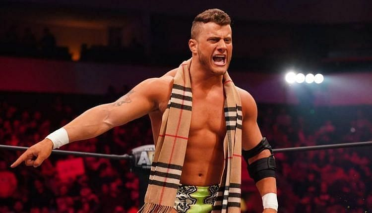 5 parallels between the rise of MJF and The Rock